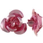 Fémrózsa, rózsaszín, 100 db