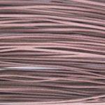 valódi hasított bőrszál rózsaszín