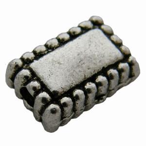öntött fémgyöngy