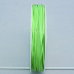 Tiger tail, thickness: 0,45 mm