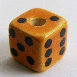 Ceramic dice