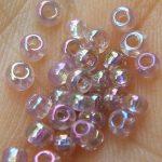 Seed bead, 2 mm