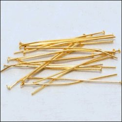 Headpins, long