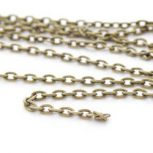 Jewellery chains