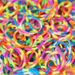 Szilikon gumigyűrűk