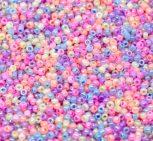 CY-line, ceylonese small seed bead